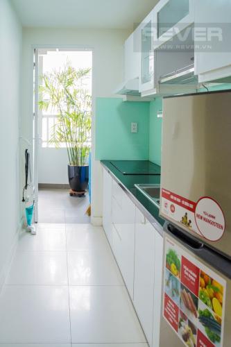 Phòng Bếp Cho thuê căn hộ Lexington Residence 1PN, tầng trung, tháp LD, đầy đủ nội thất