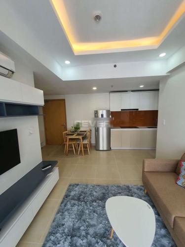 Bán căn hộ Masteri Thảo Điền 2 phòng ngủ, view thành phố thoáng mát.