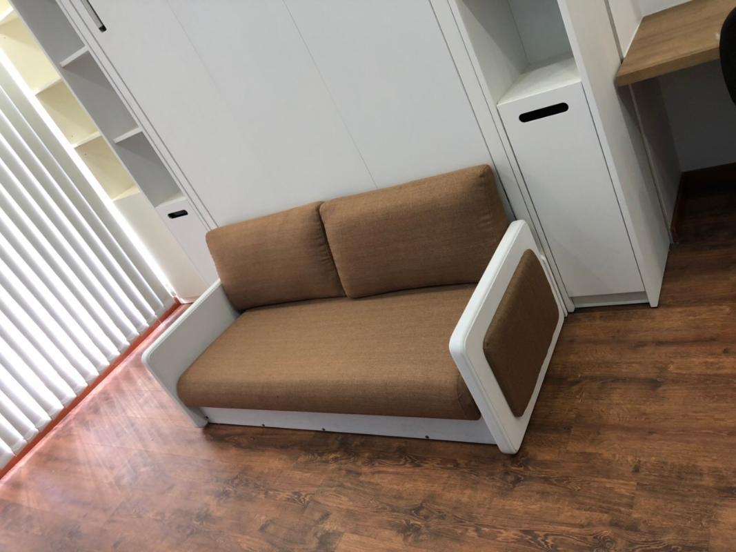 443c0843e223047d5d32 Cho thuê căn hộ officetel The Sun Avenue, block 3, diện tích 32m2, đầy đủ nội thất, full sàn gỗ