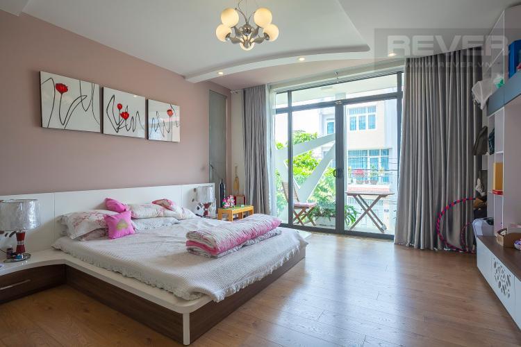 Phòng Ngủ 1 Nhà phố 4 phòng ngủ Đường Số 6B Quận Bình Tân