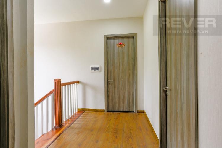 Không Gian Tầng 1 Biệt thự 5 phòng ngủ dự án Valora Kikyo diện tích 290m2