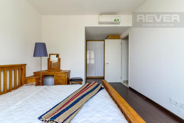 Phòng Ngủ 1 Bán hoặc cho thuê căn hộ Vista Verde view thành phố, 89.1m2, nội thất cao cấp