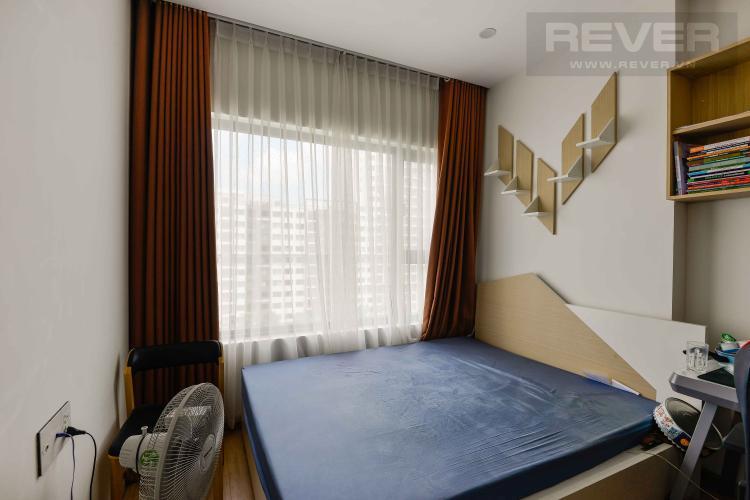 Phòng Ngủ Bán căn hộ New City Thủ Thiêm 2PN, tầng thấp, tháp Venice, hướng Đông Nam đón gió