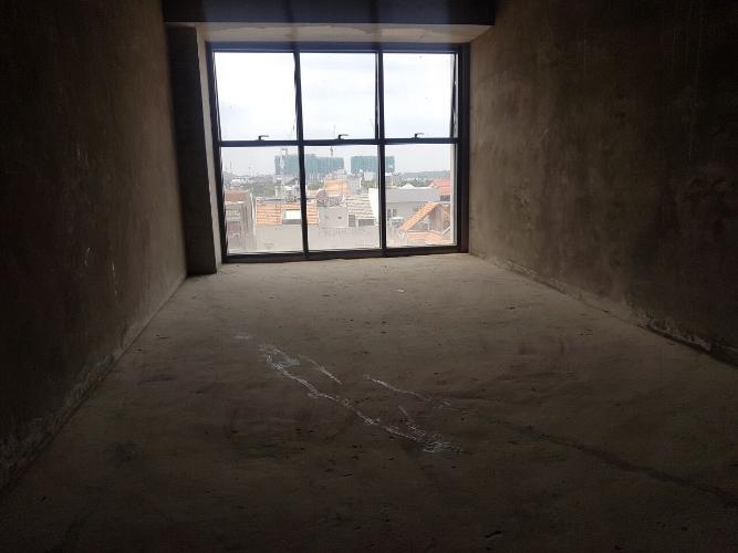 Bán officetel The Sun Avenue tầng thấp block 5, diện tích 41.7m2 - 1 phòng ngủ, bàn giao thô