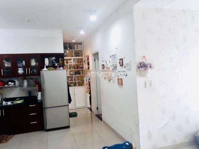 Phòng khách Carillon Apartment, Tân Bình Căn hộ Carillon Apartment đầy đủ nội thất, cửa hướng Đông.
