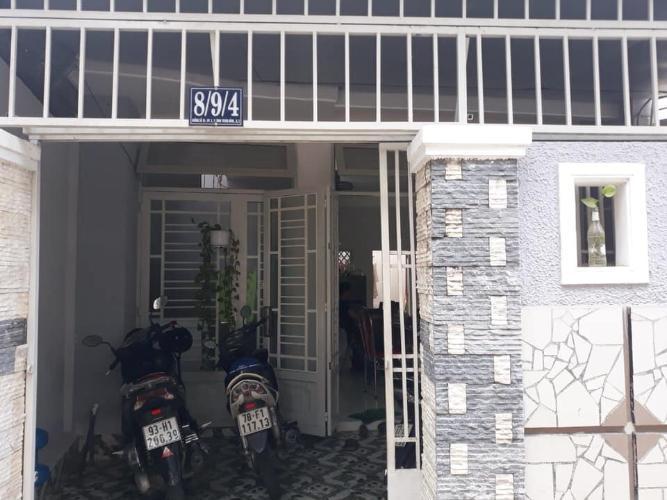 nhà phố Bình Trưng Đông quận 2 Bán nhà phố 3m x11m, 1 trệt 1 lầu hẻm đường số 30 Bình Trưng Đông