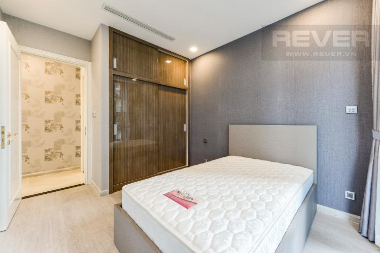 Phòng ngủ 3 Cho thuê căn hộ Vinhomes Golden River tầng thấp, 3PN, đầy đủ nội thất