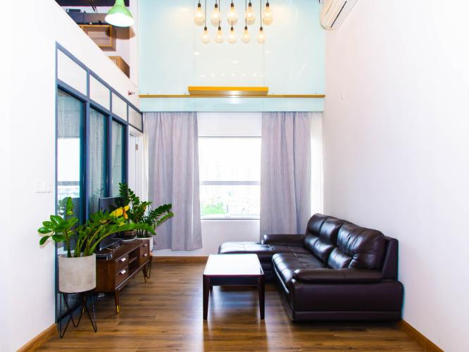 Bán căn hộ Sunrise City 2PN, tầng thấp, đầy đủ nội thất, hướng Đông