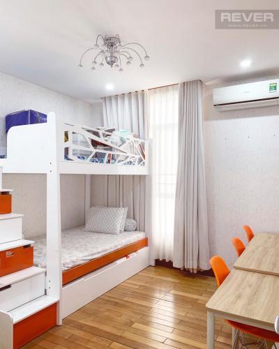 Lobby Bán căn hộ Him Lam Riverside 3PN, tầng thấp, diện tích 145m2, đầy đủ nội thất
