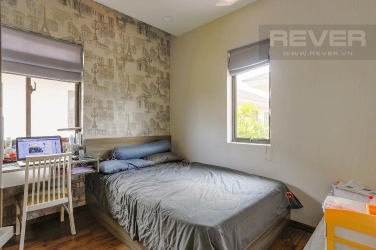 Phòng Ngủ 3 Tầng 1 Biệt thự 5 phòng ngủ dự án Valora Kikyo diện tích 290m2