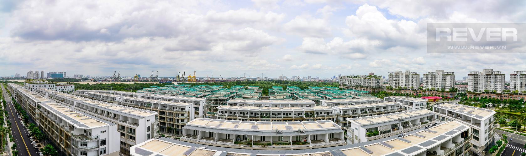 View Bán hoặc cho thuê căn hộ Sarina Condominium 3PN, tầng thấp, đầy đủ nội thất, diện tích 127m2