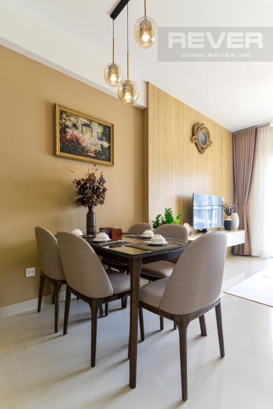 d2e2616dc8152e4b7704 Bán hoặc cho thuê căn hộ The Sun Avenue 3PN, tầng thấp, block 3, đầy đủ nội thất, hướng Tây Nam