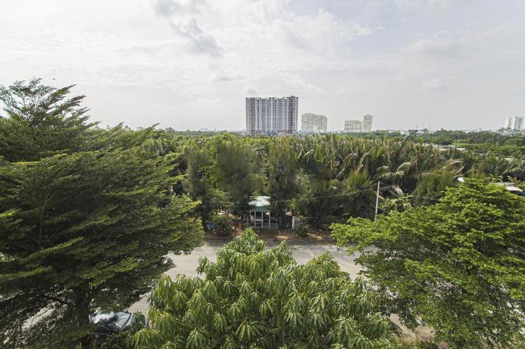 View biệt thự Phú Mỹ, Quận 7 Biệt thự thiết kế phong cách Tân cổ điển, đầy đủ nội thất sang trọng.
