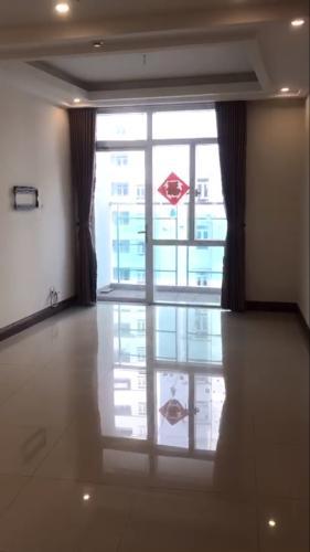 Bán căn hộ view nội khu Him Lam Riverside, 2 phòng ngủ, diện tích 89.7m2, nội thất căn bản.