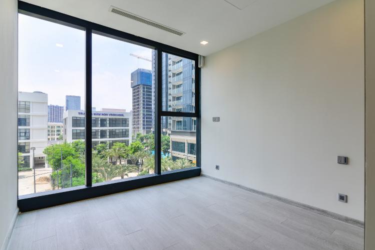 Phòng Ngủ 2 Bán căn hộ Vinhomes Golden River tháp The Aqua 3 tầng thấp, 3PN 2WC, view sông và view nội khu đẹp
