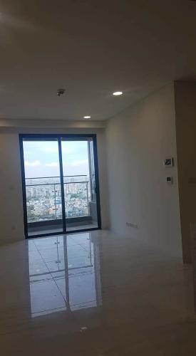 Bán căn hộ Kingdom 101 2PN, diện tích 72m2, nội thất cơ bản