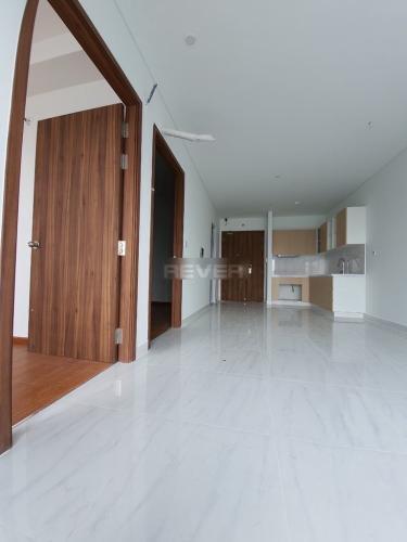 Bán căn hộ 2 phòng ngủ D-Vela quận 7, nội thất cơ bản