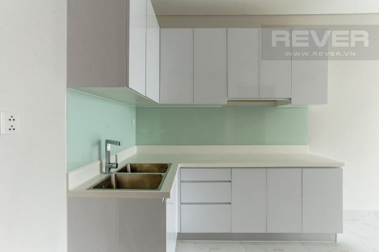 Phòng Bếp Căn hộ An Gia Riverside 2 phòng ngủ tầng cao block B view sông