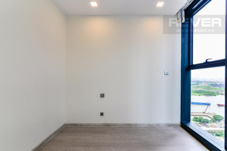 Phòng Ngủ 2 Officetel Vinhomes Golden River 2 phòng ngủ view sông tầng cao A2