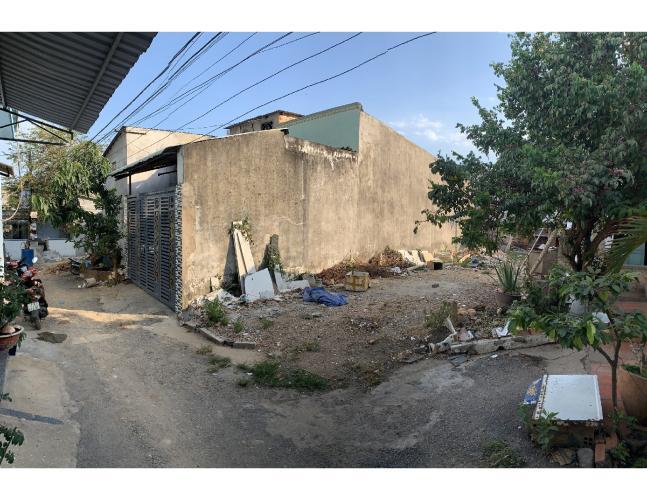 Bán đất nền đường Mạc Hiển Tích, Quận 9, diện tích 100m2, sổ hồng chính chủ, cách mặt tiền đường khoảng 200m