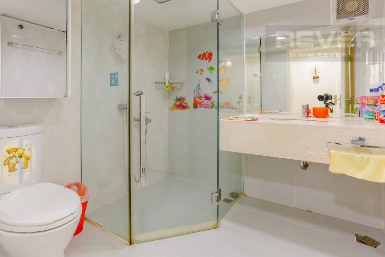 Phòng Tắm 2 Duplex Phú Hoàng Anh 3 phòng ngủ view hồ bơi