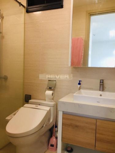 Phòng tắm căn hộ New City Thủ Thiêm Căn Hộ New City Thủ Thiêm nội thất đầy đủ view nội khu yên tĩnh.