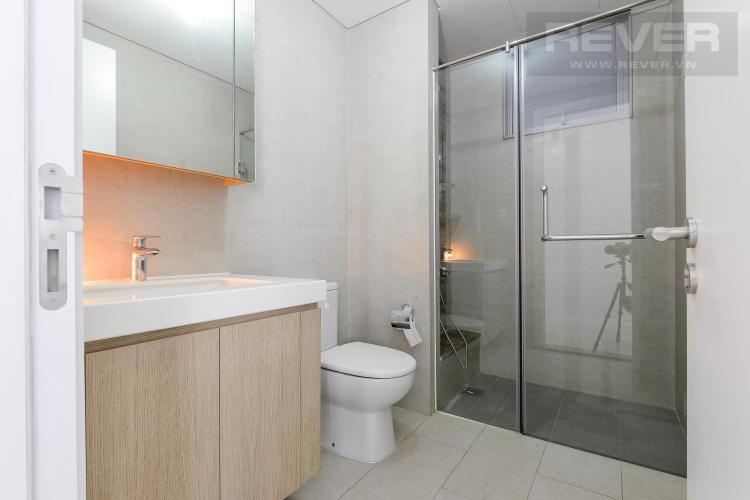 Toilet 2 Căn hộ Estella Heights tầng trung, 3PN, tiện ích đa dạng