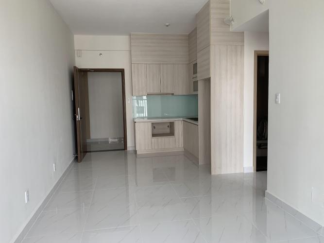 Cho thuê căn hộ Safira Khang Điền tầng cao, 2 phòng ngủ, diện tích 66.72m2.