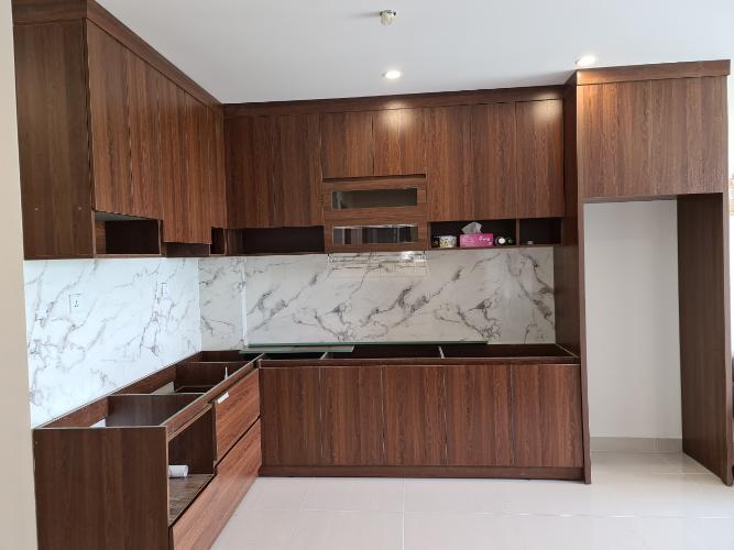 Phòng bếp Vinhomes Grand Park Quận 9 Căn hộ cửa hướng Đông Bắc Vinhomes Grand Park view nội khu.