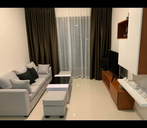 Bán căn hộ The Sun Avenue 2 phòng ngủ, thuộc tầng cao, diện tích 75.53m2, đầy đủ nội thất