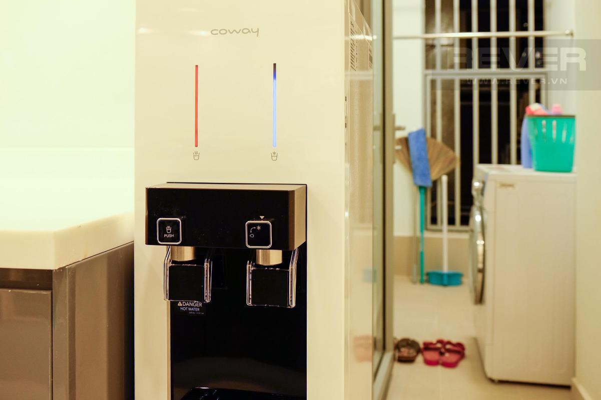 Máy lọc nước Bán căn hộ Vinhomes Central Park 3PN, tháp Park 1, diện tích 116m2, đầy đủ nội thất