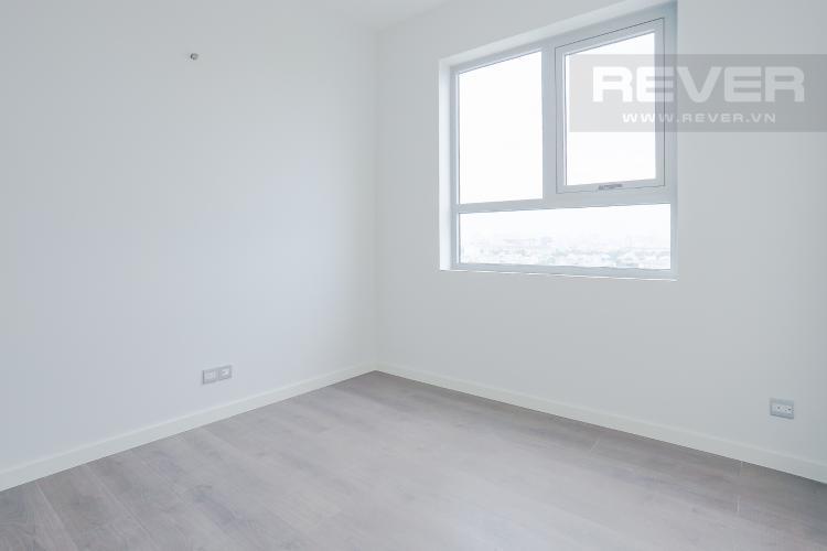 Phòng Ngủ 1 Bán căn hộ LuxGarden tầng trung, 2PN, nội thất cơ bản