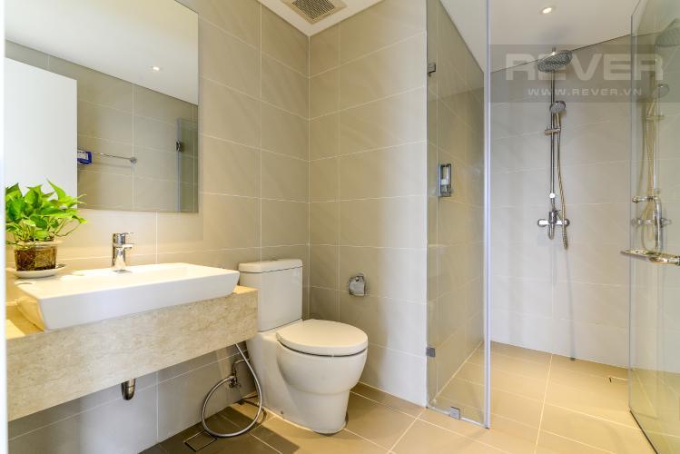 Phòng Tắm 2 Bán căn hộ Diamond Island - Đảo Kim Cương 2PN, tháp Bora Bora, nội thất cơ bản, căn góc, view sông thoáng mát