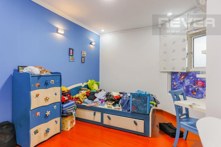 Phòng Ngủ 2 Căn hộ Hoàng Anh Thanh Bình 3 phòng ngủ tầng cao tháp B đầy đủ tiện nghi