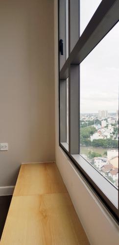 tiện ích căn hộ The Sun, Quận 2 Căn hộ The Sun Avenue tầng trung Block 7 view thoáng mát.