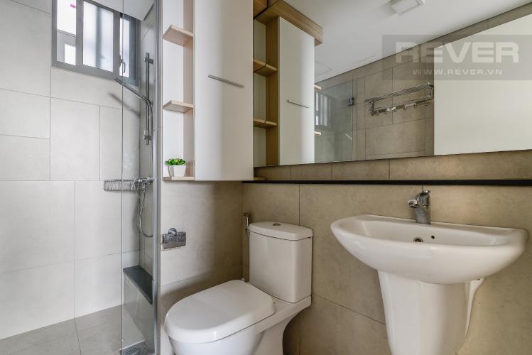 Phòng Tắm 2 Căn hộ Riviera Point 2 phòng ngủ tầng cao T4 đầy đủ nội thất