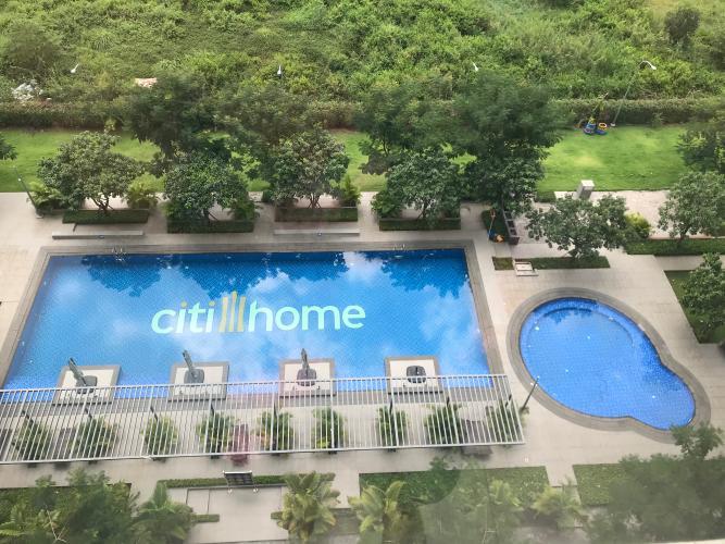 căn hộ Citihome Bán căn hộ Citihome view Landmark 81, đầy đủ nội thất.