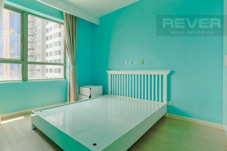 Phòng Ngủ 4 Căn hộ The View Riviera Point tầng thấp 4 phòng ngủ, full nội thất