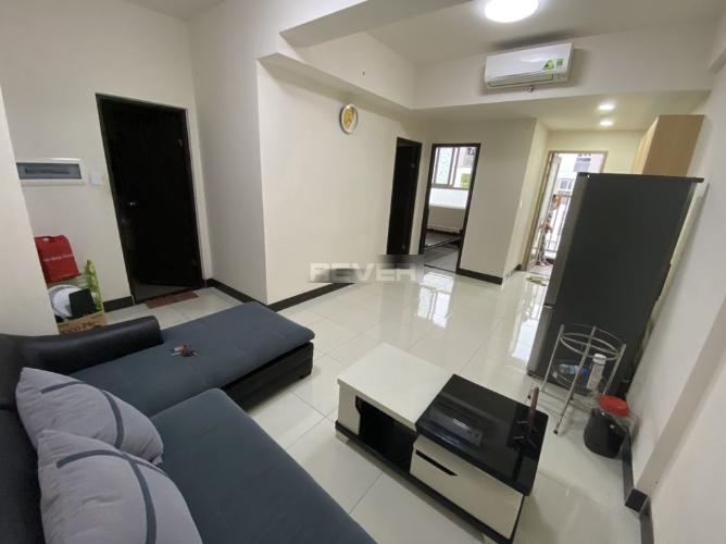 Căn hộ Sky 9 tầng trung, đầy đủ nội thất, view nội khu.