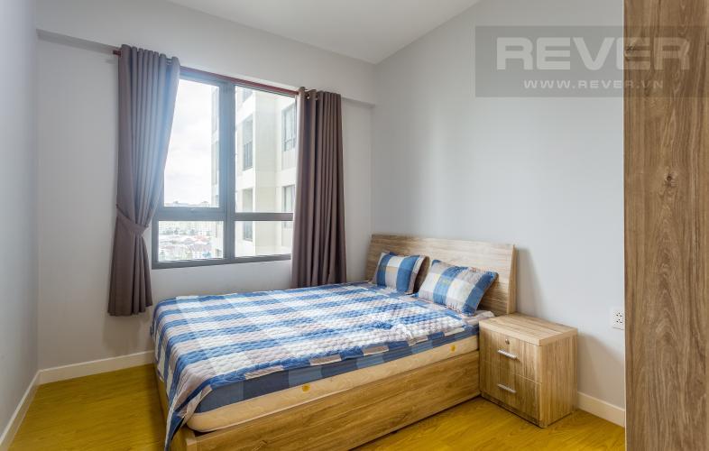 Phòng Ngủ 2 Cho thuê căn hộ Masteri Thảo Điền tầng trung, 2PN, tháp T1, đầy đủ nội thất