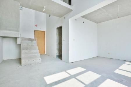 Duplex Vista Verde tầng thấp, tháp T1, 2 phòng ngủ, hướng nhà Đông Nam