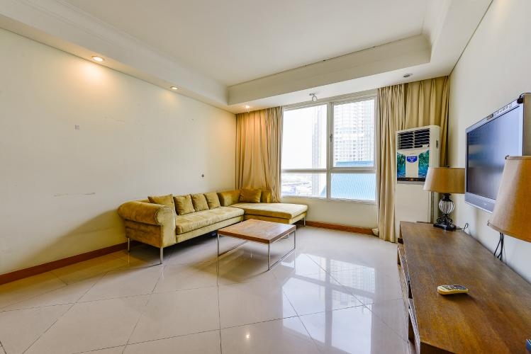 Cho thuê căn hộ The Manor 2PN, đầy đủ nội thất, view đẹp