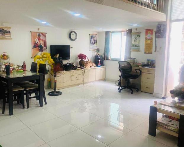 Chung cư Hưng Vượng 1, quận 7 nội thất đầy đủ, thuộc khu Phú Mỹ Hưng.