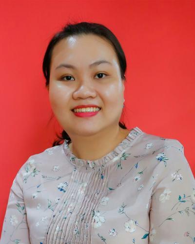 Nguyễn Thụy Quỳnh Châu