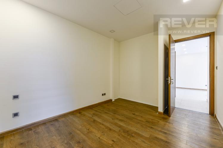 Phòng ngủ 2 Officetel Vinhomes Central Park 2 phòng ngủ tầng trung P7 nhà trống