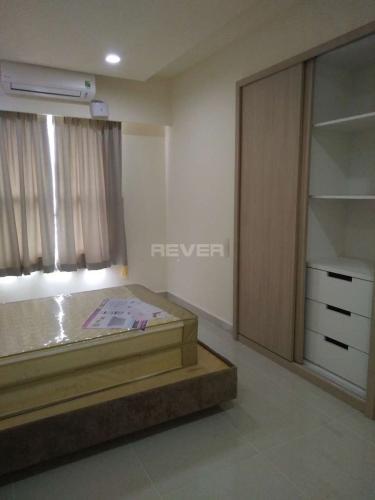 Phòng ngủ căn hộ Sunrise City, Quận 7 Căn hộ Sunrise City tầng cao nội thất đầy đủ, 2 phòng ngủ.