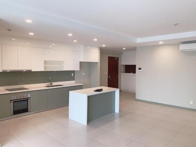 Cho thuê căn hộ The Gold View 3PN, tầng trung, nội thất cơ bản, hướng Đông Bắc, view thoáng
