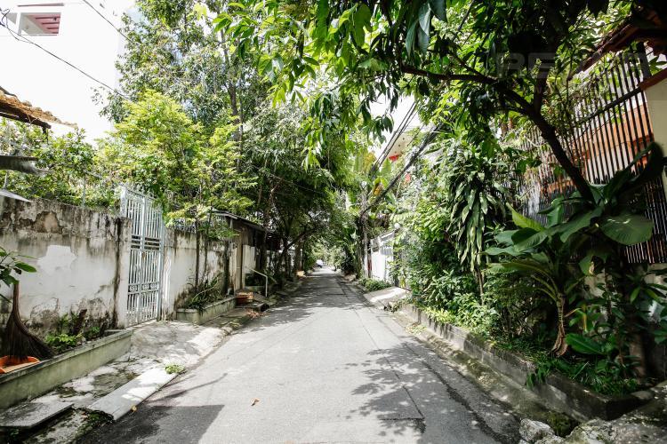 Hẻm Villa 2 mặt tiền đường 3 Làng Báo Chí, Thảo Điền thiết kế sang trọng, tiện nghi