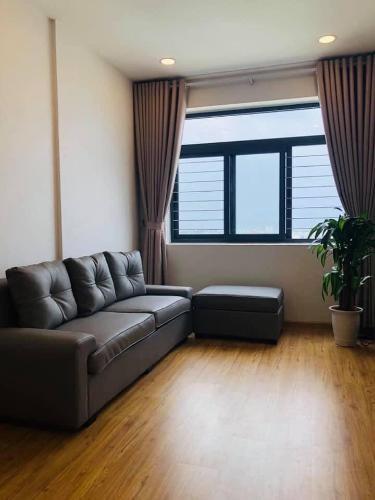 Căn hộ tầng 15 SaiGon Homes - ban công hướng Nam thoáng mát