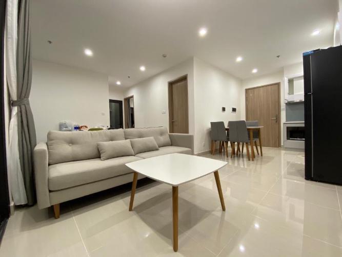 Căn hộ Vinhomes Grand Park nội thất cơ bản hiện đại, tiện ích cao cấp.